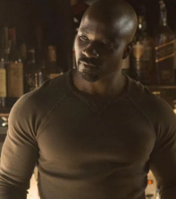 Luke Cage (Mike Colter)