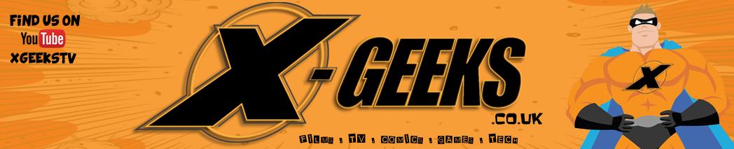 X-Geeks