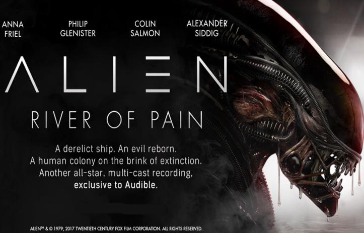 e4a1f97b89 Alien  River Of Pain Review