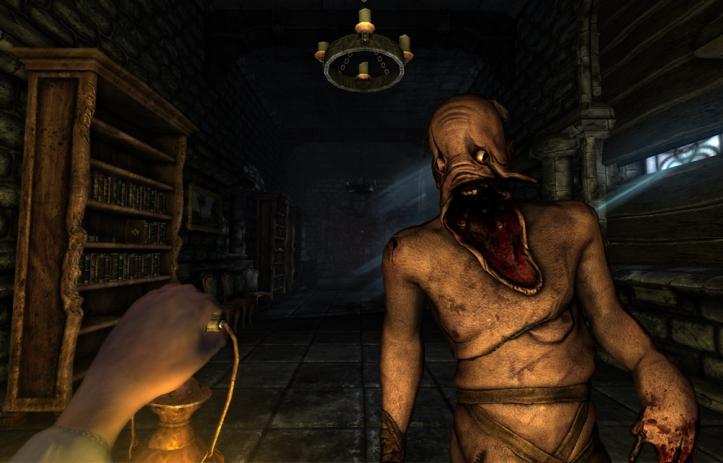 Halloween Gaming Spooktacular - 1