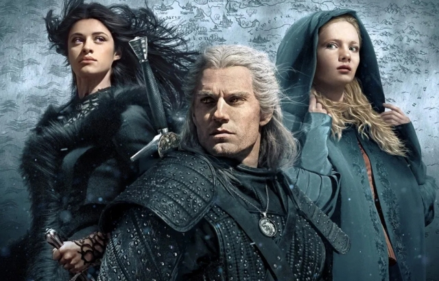 thewitcher-netflix-review-queen-geralt-yennefer-ciri
