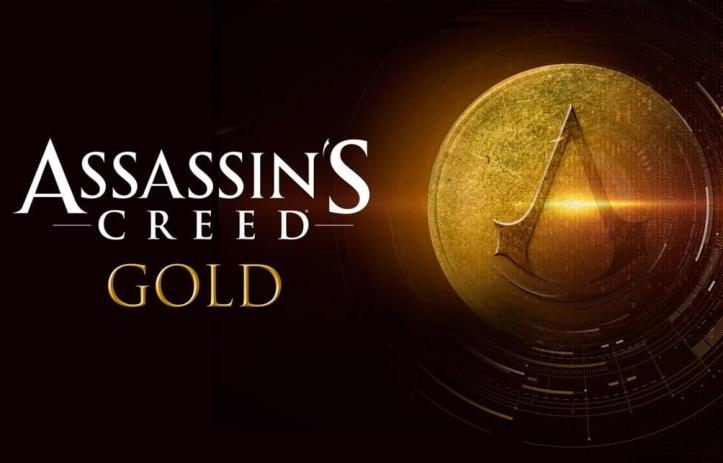 assassinscreedgold-audible-audiobook-header