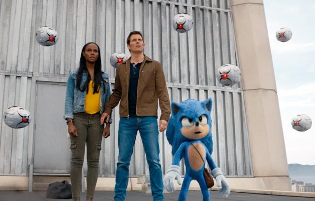 sonicthehedgehog-movie-review-Sonic-BenSchwartz-TomWachowski-JamesMarsden-MaddieWachowsk-TikaSumpter-xgeeks-1